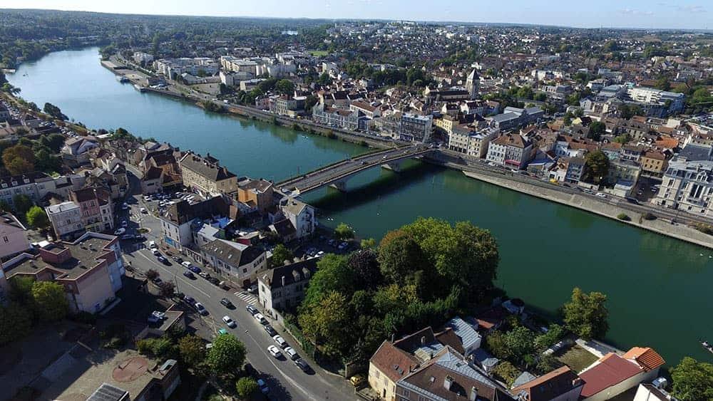 punaise de lit Corbeil-Essonnes