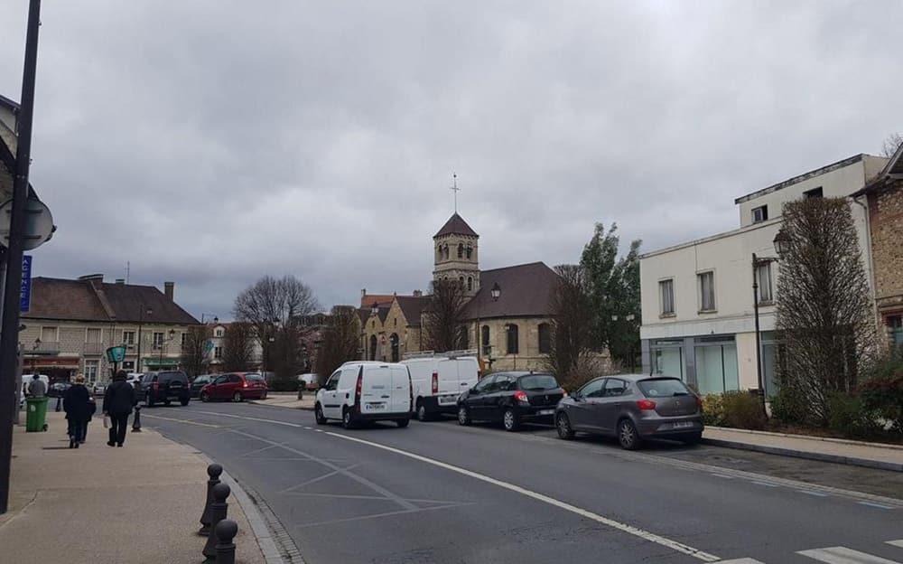 dératisation Deuil-la-Barre