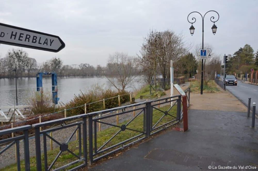 dératisation Herblay-sur-Seine