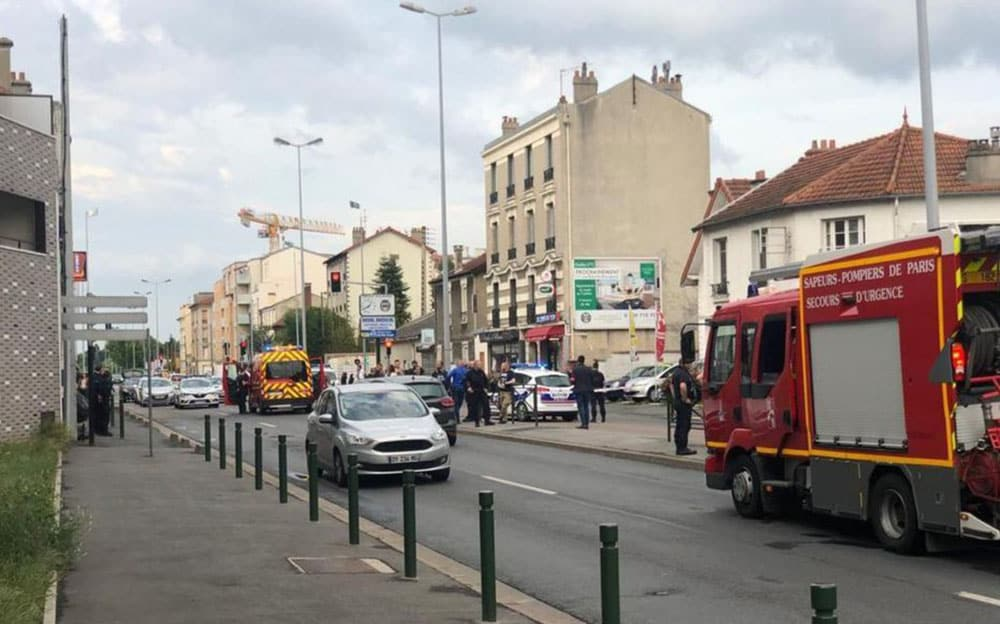 désinsectisation Neuilly-sur-Marne