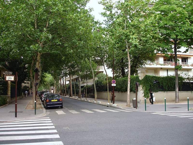 désinsectisation Neuilly-sur-Seine