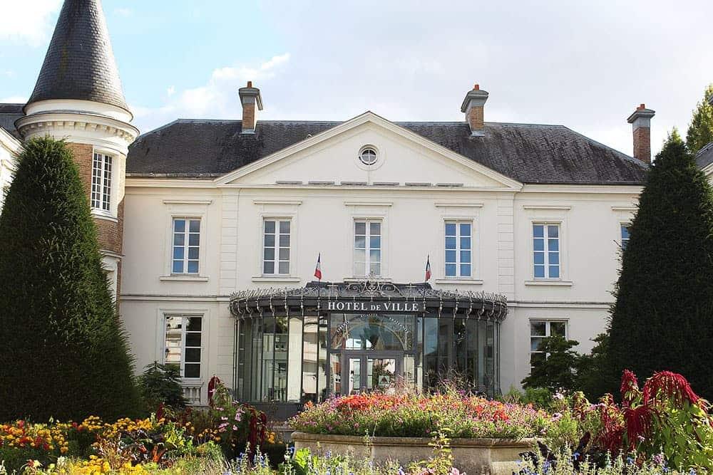punaise de lit Roissy-en-Brie