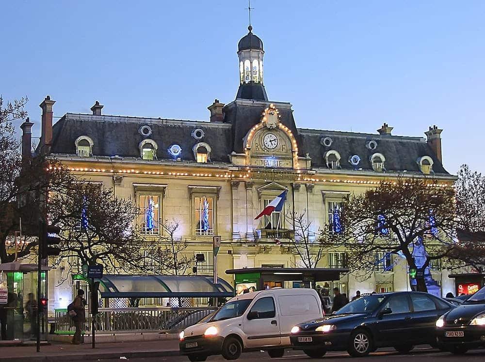 punaise de lit Saint-Ouen-sur-Seine