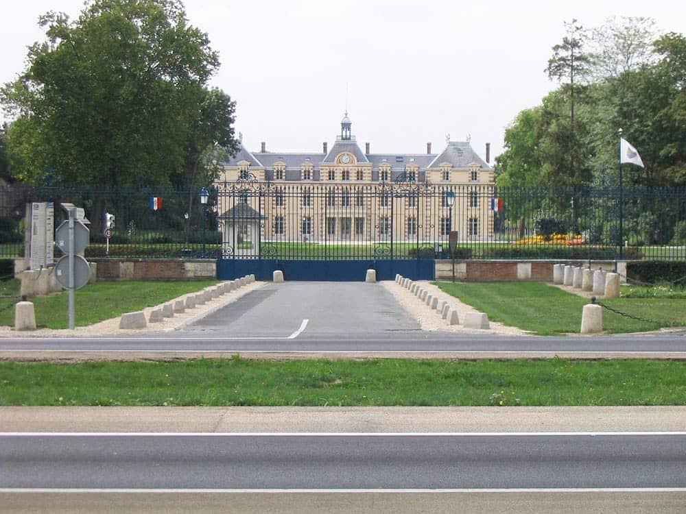 dératisation Savigny-le-Temple