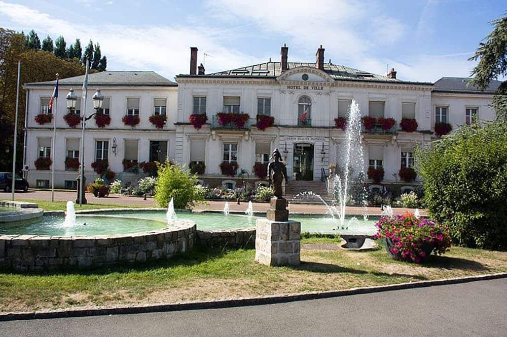 dératisation Viry-Châtillon
